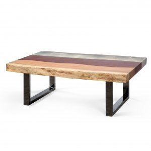 Table basse Tambora
