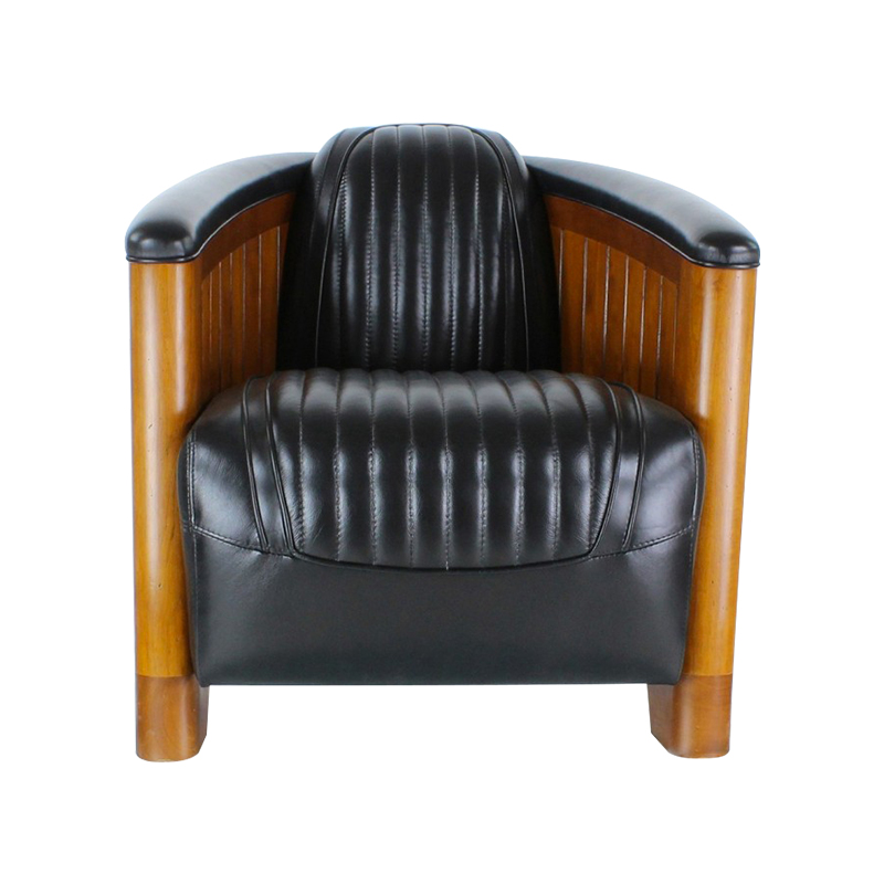fauteuil club cuir ancien fauteuil club canap convertible places en cuir with fauteuil club. Black Bedroom Furniture Sets. Home Design Ideas